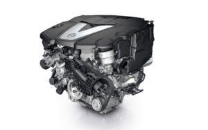 642 двигатель мерседес